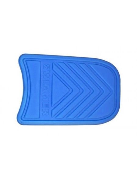Доска для плавания  42*28*4 см