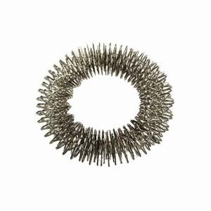 Кольцо кистевое малое су-джок (диаметр 65 мм, толщина 15 мм)