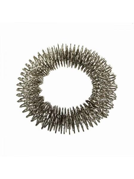Кольцо кистевое среднее су-джок (диаметр 70 мм, толщина 20 мм)