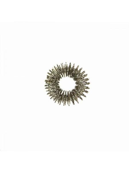 Кольцо су-джок на пальчик №3