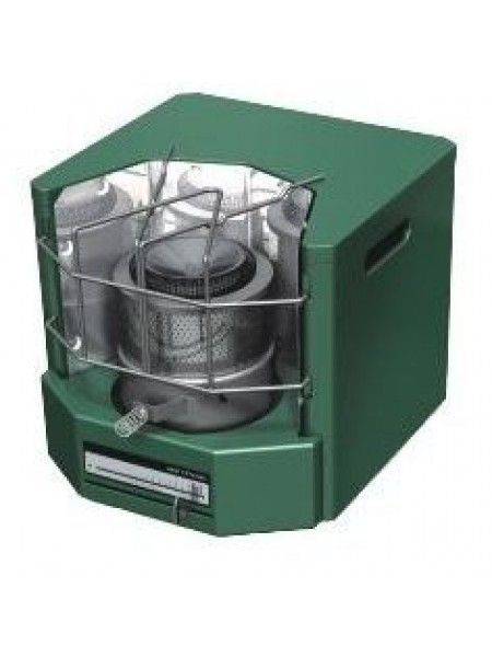 Автономный обогреватель на дизтопливе Aeroheat НА S2600 (для обогрева и приготовления пищи, 2600Вт)