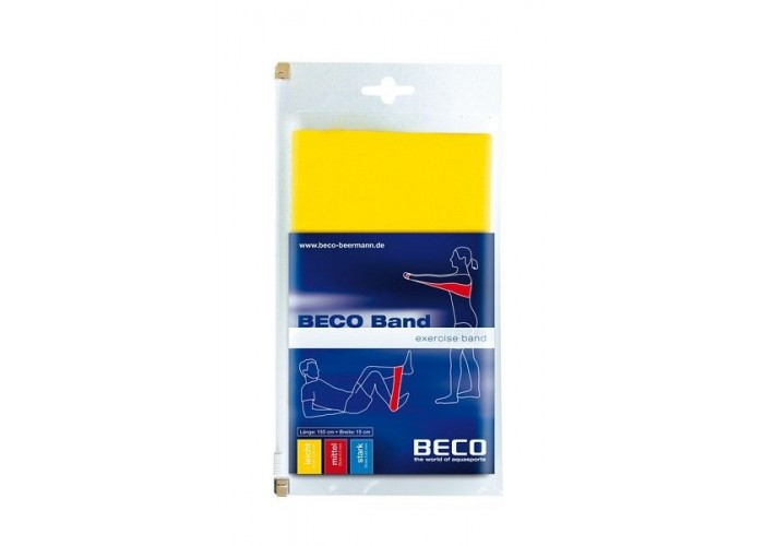 Эспандер-лента BECO 9672 150 × 15 см