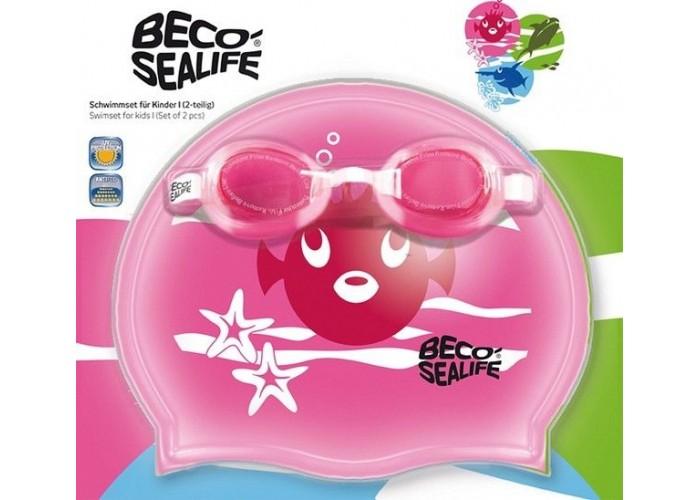 Набор для плавания BECO Sealife® I 96059