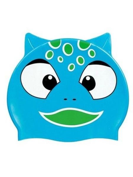 Шапочка для плавания BECO детская 7394