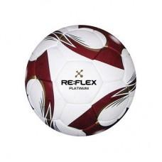 Мяч футбольный RE: FLEX PLATINUM