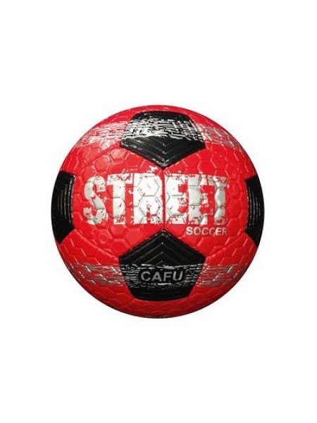 Мяч футбольный RE: FLEX Street Ball EMBOSSED