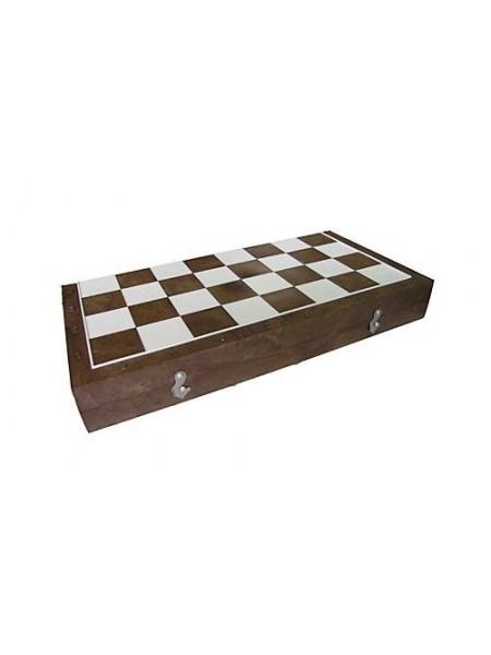 Доска пластмассовая для шахмат