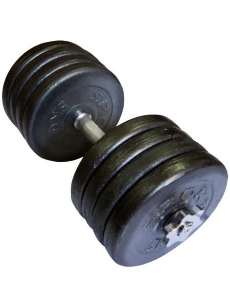 Гантель наборная 42 кг Newt Home