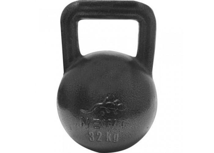 Гиря чугунная Newt 32 кг