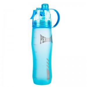 Спортивная бутылка с распылителем Peresvit 2xCool Sport Bottle Frosty Blue