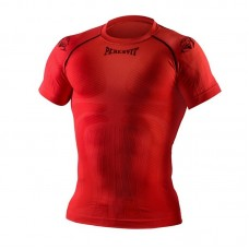 Компрессионная футболка Peresvit 3D Performance Rush Compression T-Shirt Red