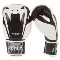 Боксерские перчатки Venum Giant 2.0 Boxing Gloves Black