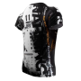Рашгард PunchTown Apocalypse Rash Guard Short Sleeve