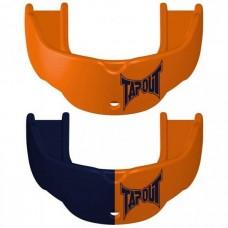 Капа TapouT (2 штуки) Navy/Orange