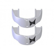 Капа TapouT (2 штуки) White
