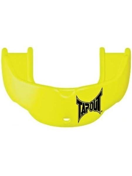 Капа TapouT Single Yellow