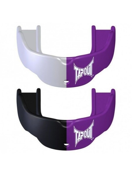 Капа TapouT (2 штуки) Purple