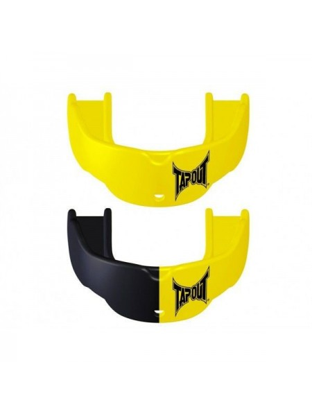 Капа TapouT Youth детская (2 штуки) Yellow/Black