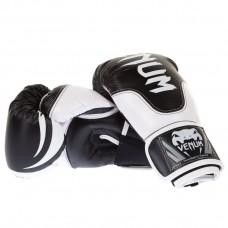 Боксерские перчатки Venum Carbon Boxing Gloves