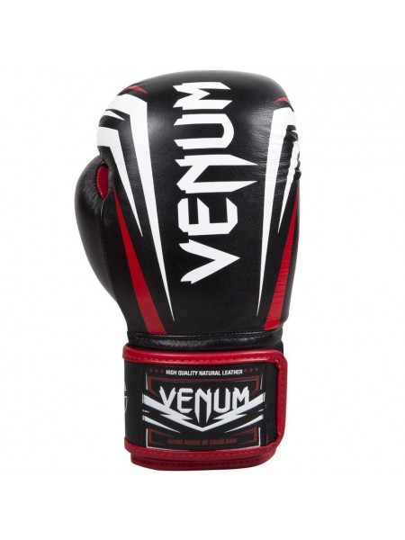 Боксерские перчатки Venum Sharp Boxing Gloves - Nappa Leather