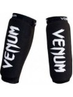 Защита голени Venum Kontact shinguards - Cotton