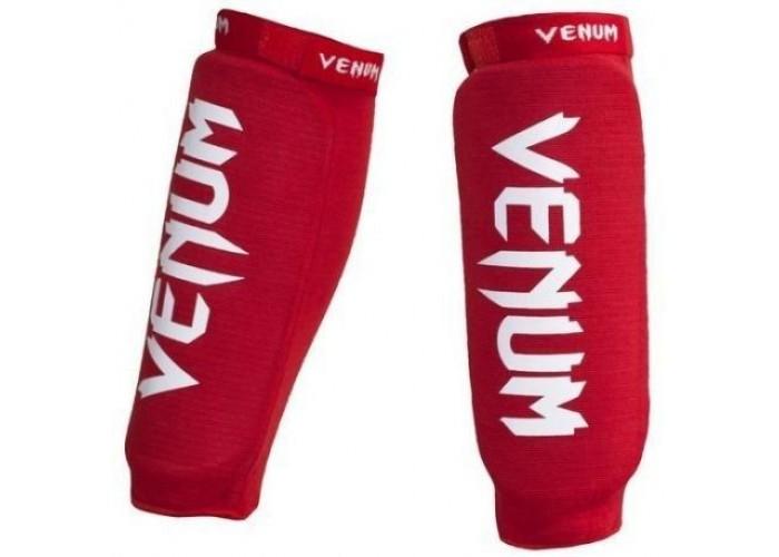 Защита голени Venum Kontact shinguards - Cotton