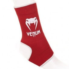 Голеностопы Venum Ankle Support Guard (красный)