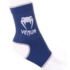 Голеностопы Venum Ankle Support Guard (синий)