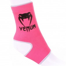 Голеностопы Venum Ankle Support Guard (розовый)
