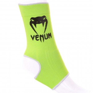 Голеностопы Venum Ankle Support Guard (неожелтый)