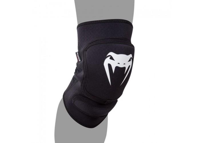 Наколенники Venum Kontact Evo Knee Pads Black