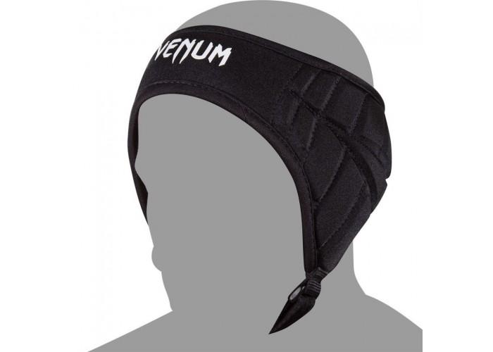 Наушники для борьбы Venum Kontact Evo Ear Guard Black