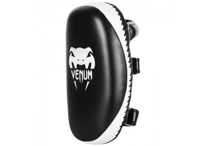 Тай-Пэды Venum Light Kick Pad Black Ice
