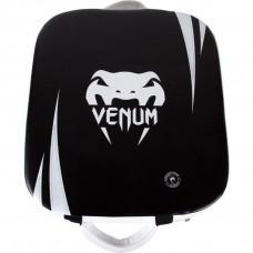Макивара Venum Square Kick Shield Black Ice