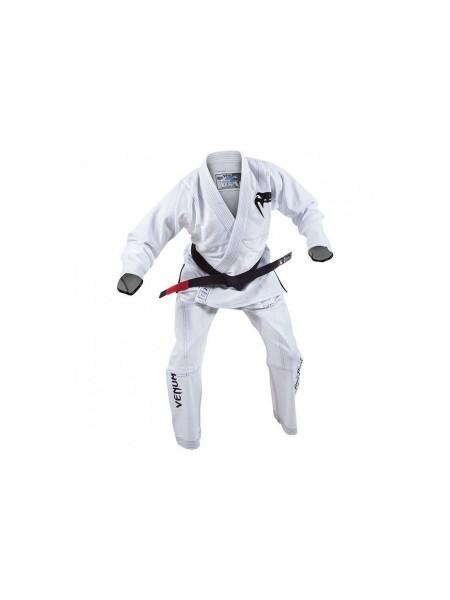 Кимоно Venum BJJ Challenger - White