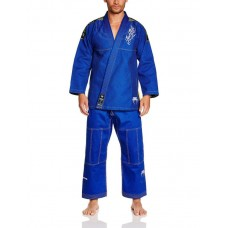 Кимоно для джиу-джитсу Venum BJJ GI Competitor – Blue