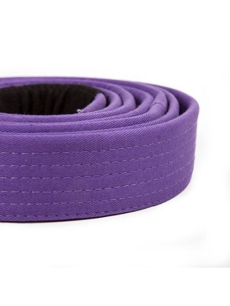Пояс для кимоно Venum BJJ Belt - Purple