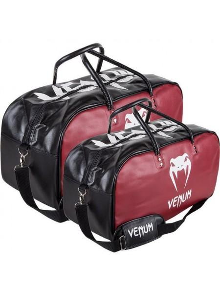 Спортивная сумка Venum Origins Bag - Red Devil