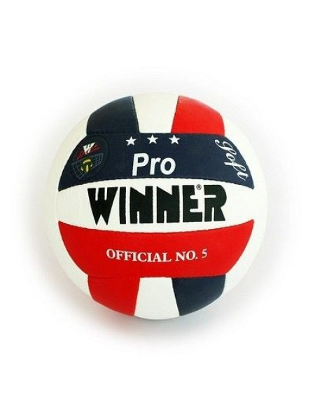 Мяч волейбольный Winner PRO