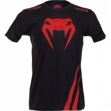 Футболка Venum Challenger T-shirt Red Devil