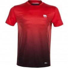 Футболка Venum Contender Dry Tech Red