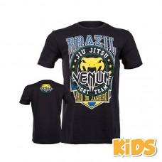 Детская футболка Venum Carioca Junior T-shirt