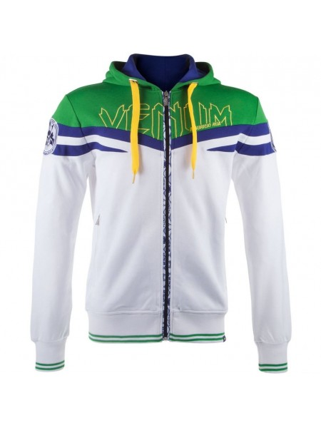 Толстовка Venum Sharp Shogun Hoody