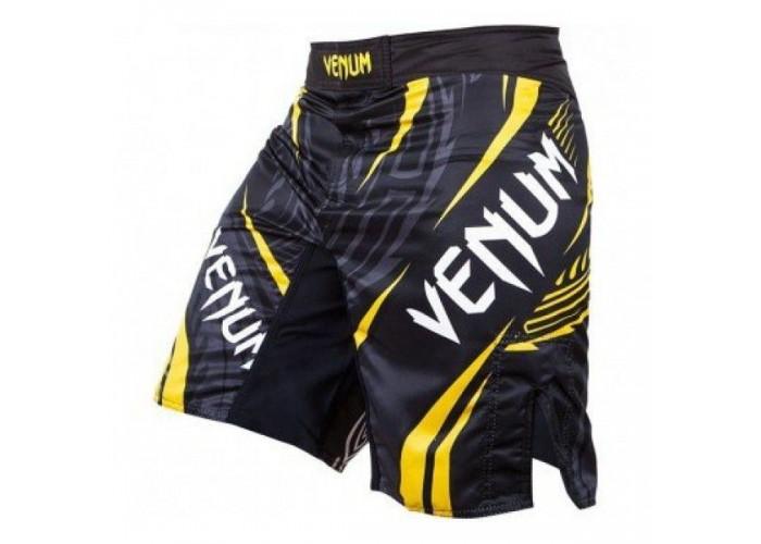 Шорты для MMA Venum Lyoto Machida Ryujin - Black