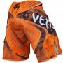 Шорты Venum Galactic Fightshorts Neo Orange