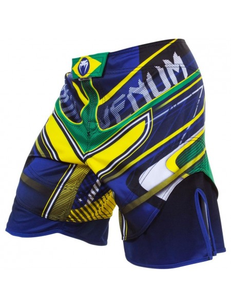 Шорты MMA Venum Brazilian Hero Fightshorts