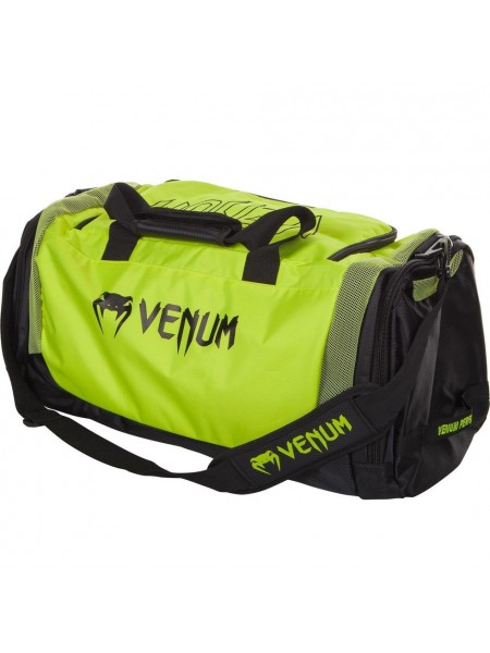 Сумка Venum Trainer Lite Sport Bag Yellow