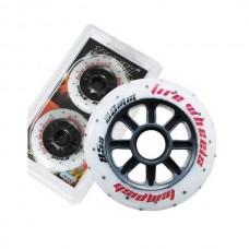 Колеса для роликов FIRE 80x24 85A