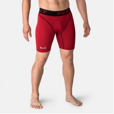 Компрессионные шорты Peresvit Air Motion Compression Shorts Red