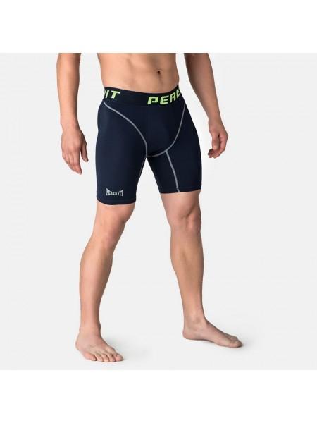 Компрессионные шорты Peresvit Air Motion Compression Shorts Navy